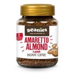 Caffe' Solubile Amaretto
