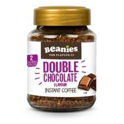 Caffe' Solubile Doppio Cioccolato