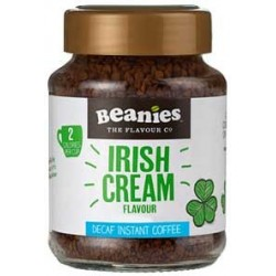 Caffe' Solubile Decaffeinato Irish Cream