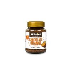 Caffè Solubile Cioccolato e Arancio