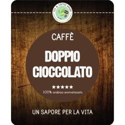 Caffe' DOPPIO CIOCCOLATO