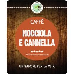 Caffe' NOCCIOLA & CANNELLA