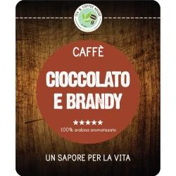 Caffe' CIOCCOLATO BRANDY