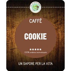 Caffe' COOKIE