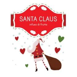 Infuso di Frutta Santa Claus