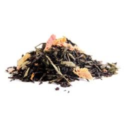 il tè magico del druido