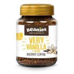 Caffe' Solubile Vaniglia