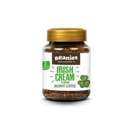 Caffe' Solubile Irish Cream