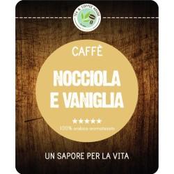 Caffe' NOCCIOLA & VANIGLIA