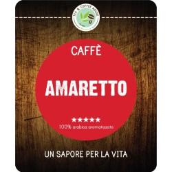 Caffe' AMARETTO