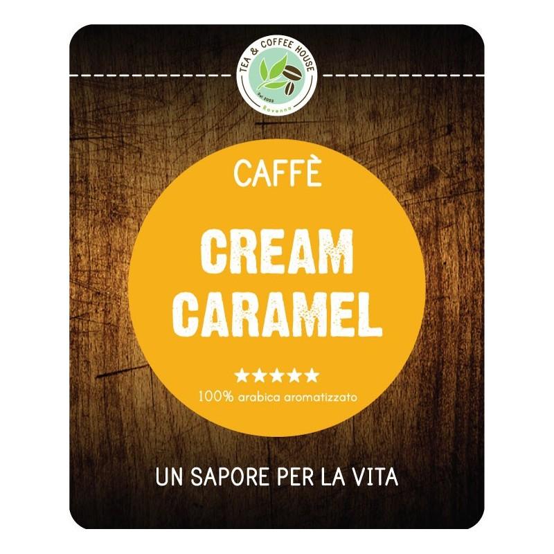 Caffe' CREAM CARAMEL