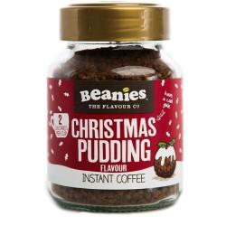 Caffe' Solubile Christmas Pudding