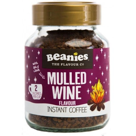 Caffe' Solubile Mulled Wine