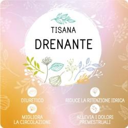 Tisana Drenante
