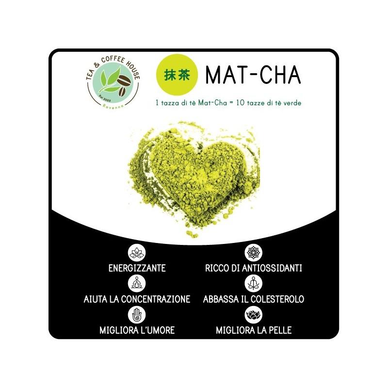 Mat-Cha