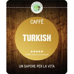 Caffe' TURKISH